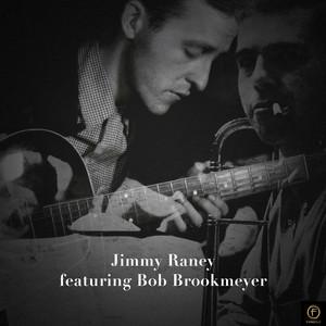 Jimmy Raney featuring Bob Brookmeyer album