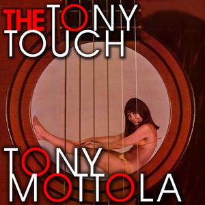 The Tony Touch album