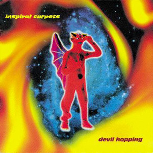 Devil Hopping album