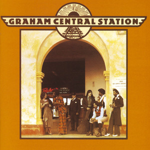 Graham Central Station album