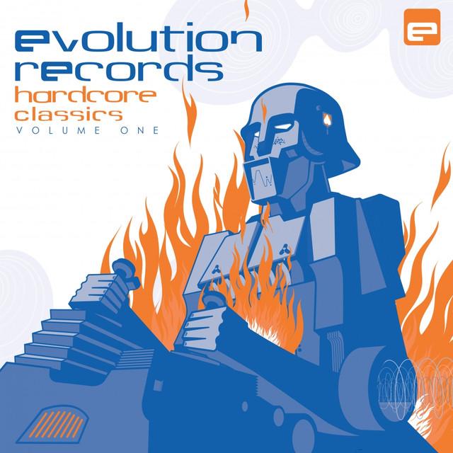 Evolution Records Hardcore Classics, Vol. 1