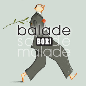 Bori balade album