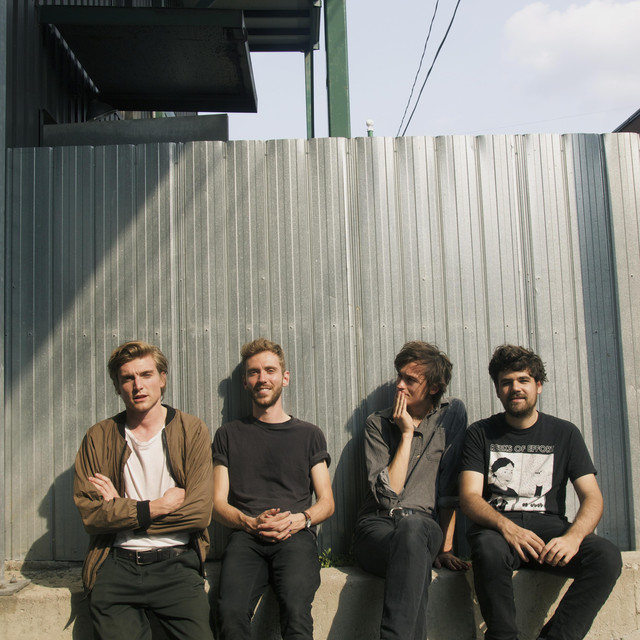 Ought tickets and 2018 tour dates