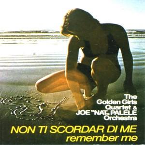 "Joe ""Nat"" Palele Orchestra & the Golden Girls Quartet"