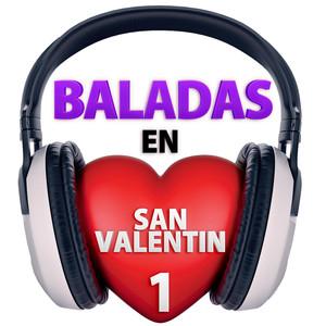 Baladas en San Valentin, Vol. 1 - José José