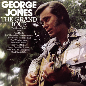 The Grand Tour album