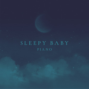Sleepy Baby Piano album