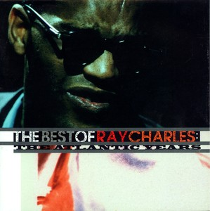 The Best Of Ray Charles: The Atlantic Years Albumcover