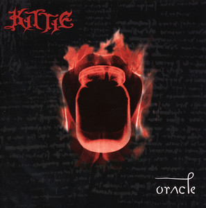 Kittie Severed cover