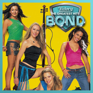 BOND, Antonio Vivaldi Viva! cover