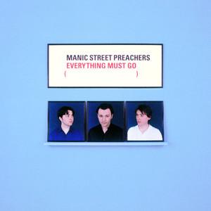 Everything Must Go album