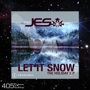 Let It Snow (The Holiday EP) Albümü