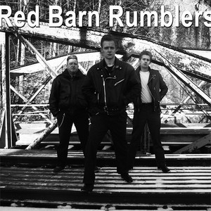 Red Barn Rumblers, Crazy little thing called love på Spotify