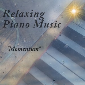 Relaxing Piano Music Albumcover