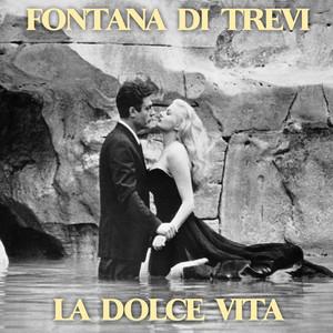 Fontana di Trevi (La dolce vita)