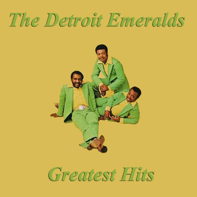 DETROIT EMERALDS