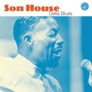 Delta Blues album