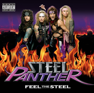 Steel Panther, Eyes Of A Panther på Spotify
