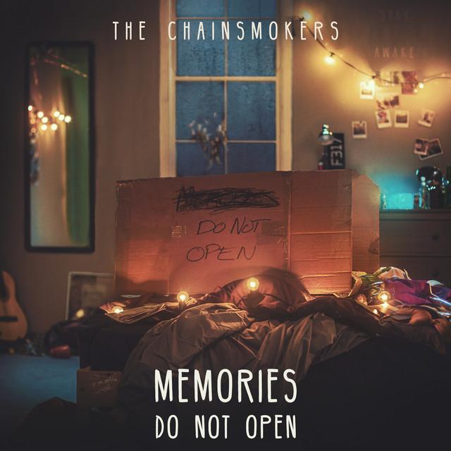 Musik Album: 'Memories...Do Not Open' von  The Chainsmokers