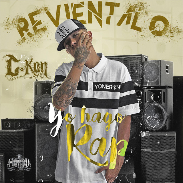 Revientalo (Yo Hago Rap) - Single