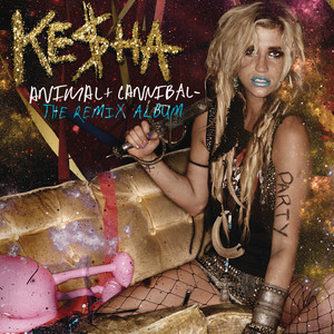 Animal + Cannibal: The Remix Album