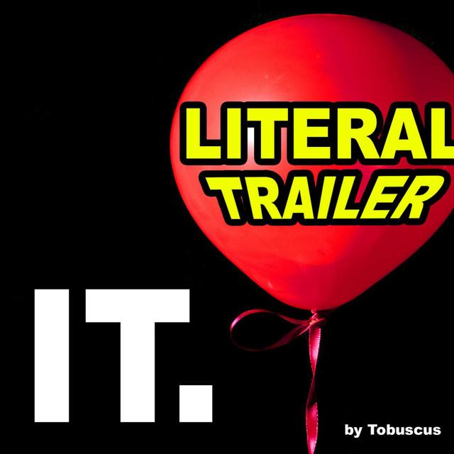 It Literal Trailer