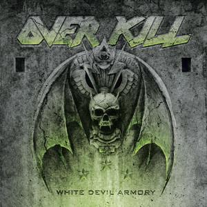 White Devil Armory album