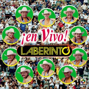 En Vivo - Grupo Laberinto Albumcover