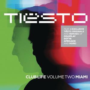 Club Life, Volume Two: Miami album