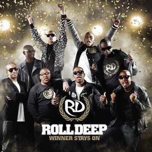 Roll Deep Jodie Connor Good Times cover