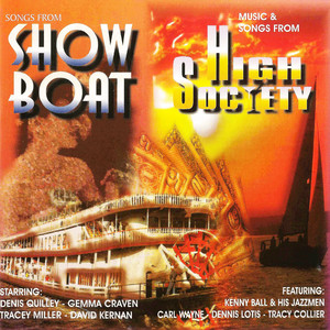 Show Boat & High Society (Original Musical Soundtrack) album