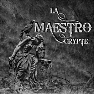 La crypte Albümü