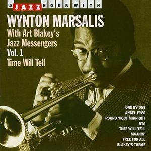Wynton Marsalis & Art Blakey's Jazz Messengers