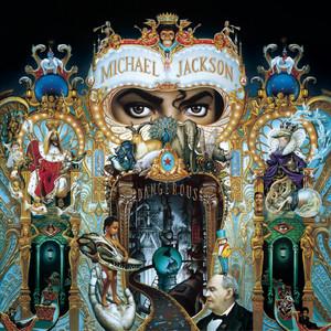Dangerous - Michael Jackson
