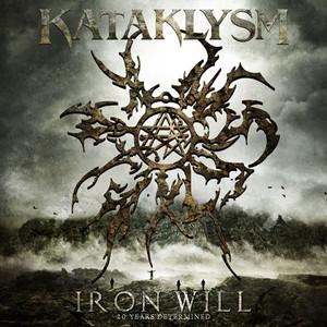 Iron Will: 20 Years Determined album