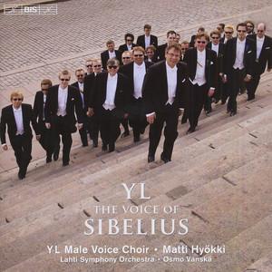 YL Male Voice Choir