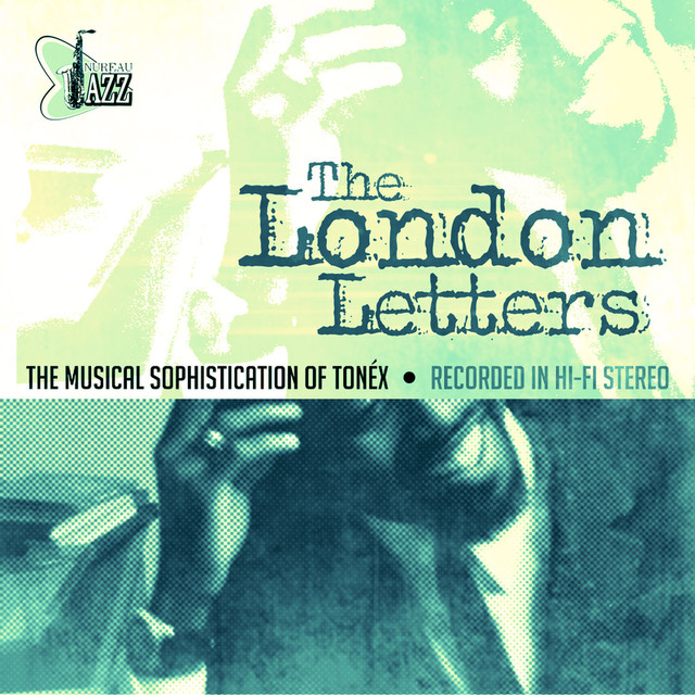 The London Letters