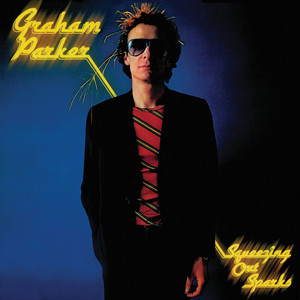 Squeezing Out Sparks album
