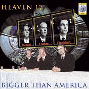 Bigger Than America album