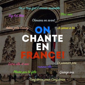 On chante en France