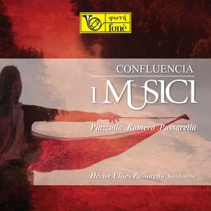 Confluencia album