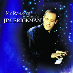 My Romance: An Evening With Jim Brickman album