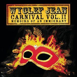 CARNIVAL VOL. II Memoirs of an Immigrant album