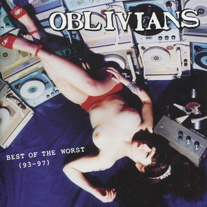 Best of the Worst: 93-97 album