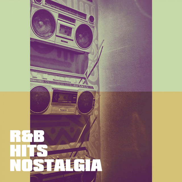 R&b Hits Nostalgia