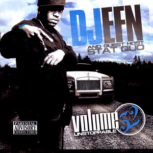Stat Quo, DJ EFN, Dre Robinson Freestyle cover