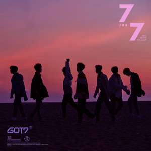 GOT7 Face cover