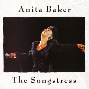 The Songstress album