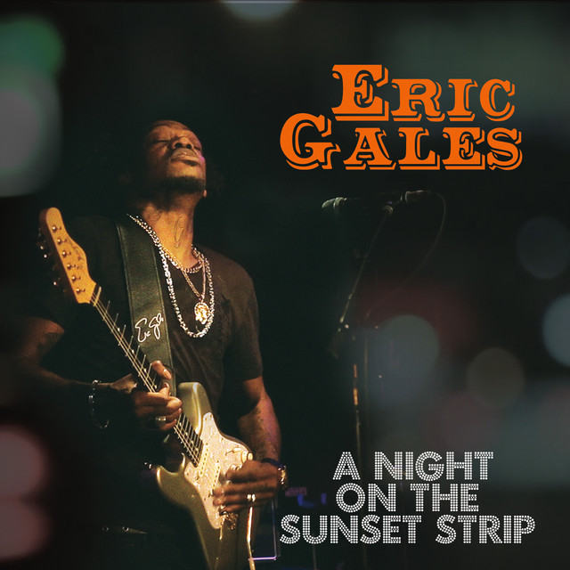 A Night on the Sunset Strip (Live)