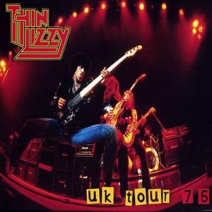 UK Tour 75 album